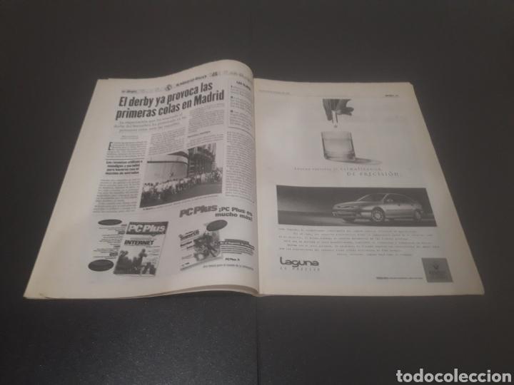 Coleccionismo deportivo: SPORT N° 6466. 28 DE OCTUBRE 1997. - Foto 6 - 256008765