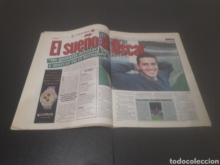 Coleccionismo deportivo: SPORT N° 6466. 28 DE OCTUBRE 1997. - Foto 9 - 256008765