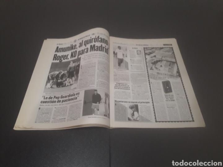 Coleccionismo deportivo: SPORT N° 6466. 28 DE OCTUBRE 1997. - Foto 10 - 256008765