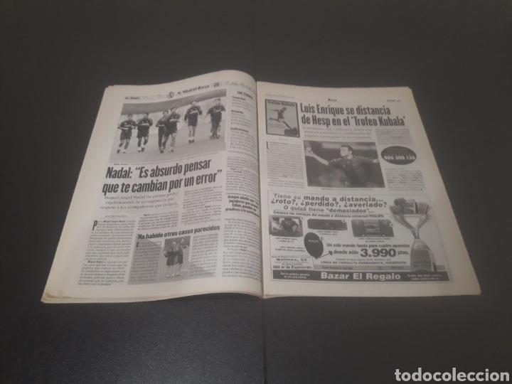 Coleccionismo deportivo: SPORT N° 6466. 28 DE OCTUBRE 1997. - Foto 11 - 256008765
