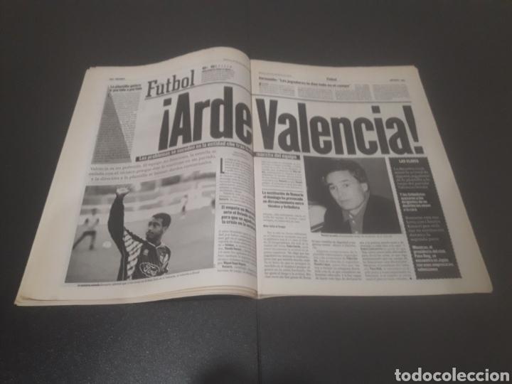Coleccionismo deportivo: SPORT N° 6466. 28 DE OCTUBRE 1997. - Foto 13 - 256008765