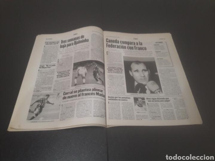 Coleccionismo deportivo: SPORT N° 6466. 28 DE OCTUBRE 1997. - Foto 14 - 256008765
