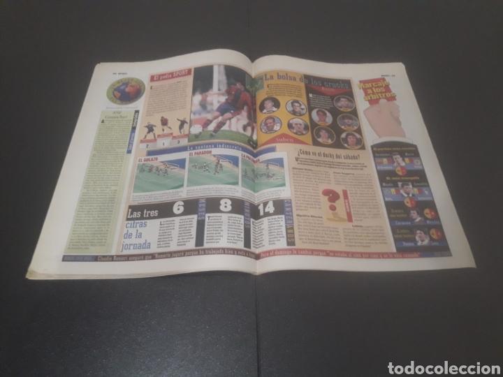 Coleccionismo deportivo: SPORT N° 6466. 28 DE OCTUBRE 1997. - Foto 17 - 256008765