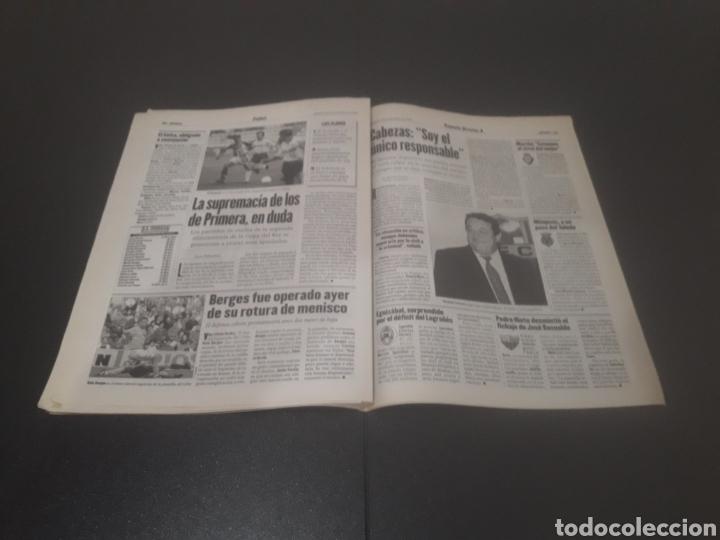 Coleccionismo deportivo: SPORT N° 6466. 28 DE OCTUBRE 1997. - Foto 19 - 256008765