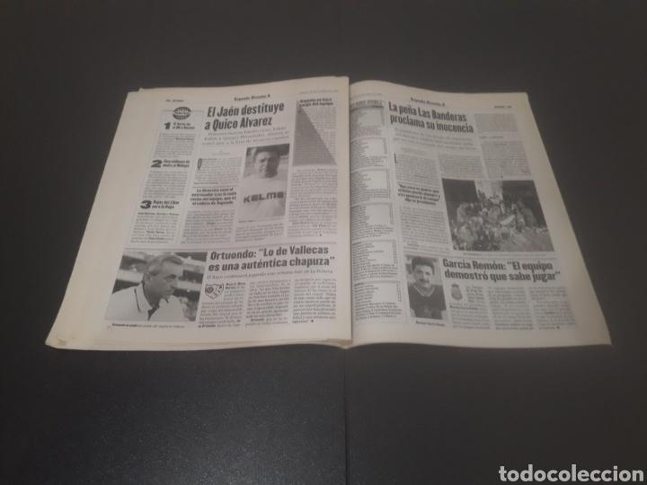 Coleccionismo deportivo: SPORT N° 6466. 28 DE OCTUBRE 1997. - Foto 20 - 256008765