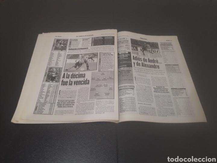 Coleccionismo deportivo: SPORT N° 6466. 28 DE OCTUBRE 1997. - Foto 21 - 256008765