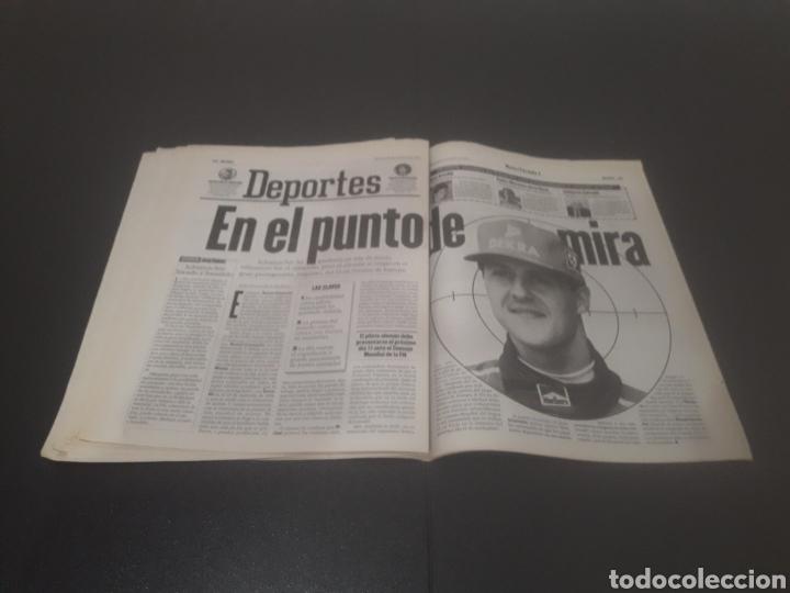 Coleccionismo deportivo: SPORT N° 6466. 28 DE OCTUBRE 1997. - Foto 23 - 256008765