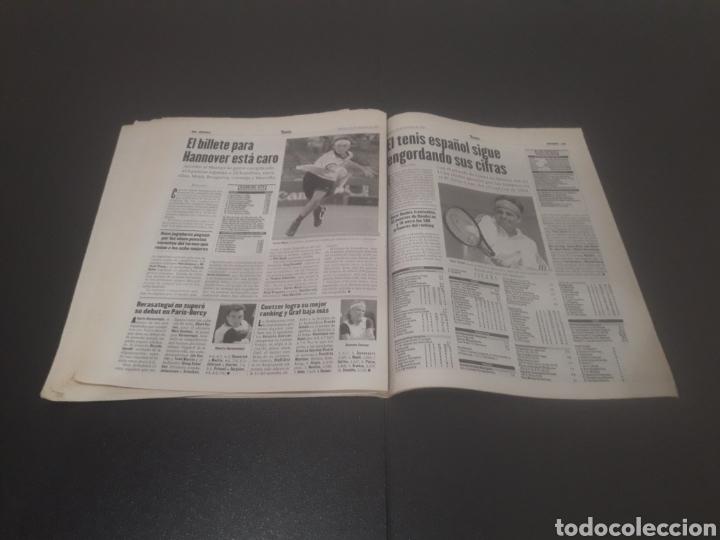 Coleccionismo deportivo: SPORT N° 6466. 28 DE OCTUBRE 1997. - Foto 25 - 256008765