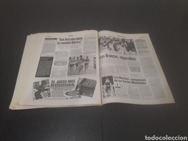 Coleccionismo deportivo: SPORT N° 6466. 28 DE OCTUBRE 1997. - Foto 26 - 256008765