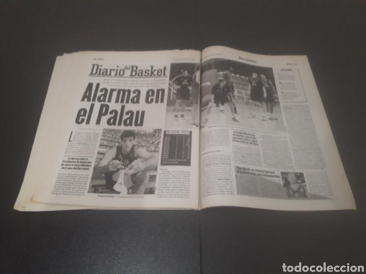 Coleccionismo deportivo: SPORT N° 6466. 28 DE OCTUBRE 1997. - Foto 28 - 256008765