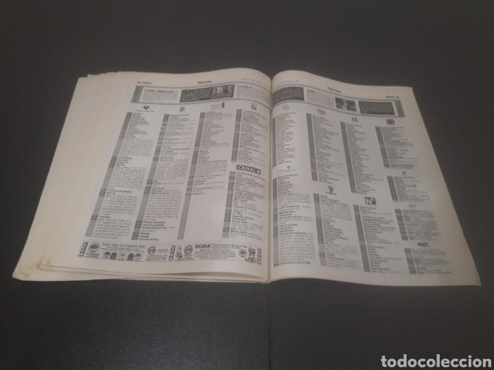 Coleccionismo deportivo: SPORT N° 6466. 28 DE OCTUBRE 1997. - Foto 31 - 256008765