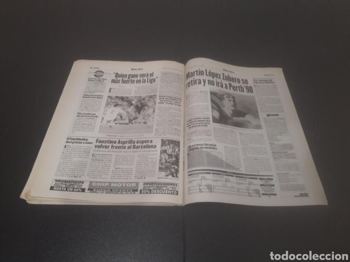Coleccionismo deportivo: SPORT N° 6466. 28 DE OCTUBRE 1997. - Foto 32 - 256008765