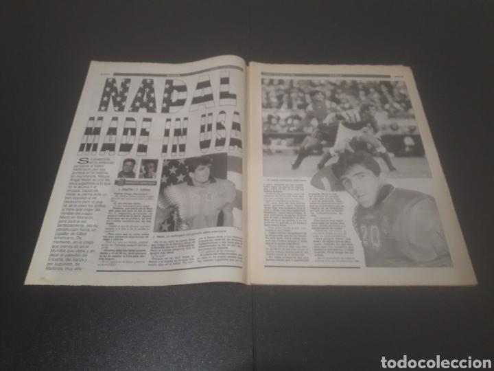 Coleccionismo deportivo: SPORT N° 5226. 28 DE MAYO 1994. - Foto 2 - 256010445