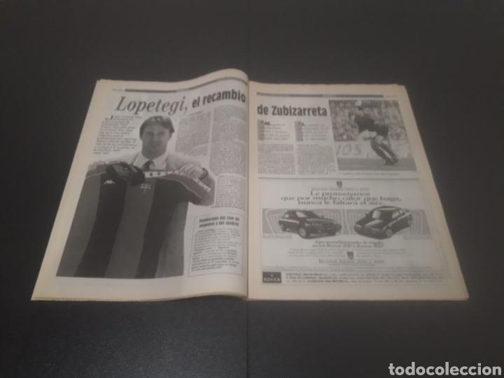 Coleccionismo deportivo: SPORT N° 5226. 28 DE MAYO 1994. - Foto 6 - 256010445