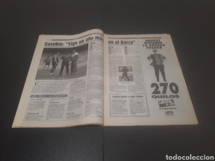 Coleccionismo deportivo: SPORT N° 5226. 28 DE MAYO 1994. - Foto 7 - 256010445