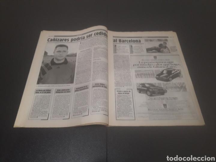 Coleccionismo deportivo: SPORT N° 5226. 28 DE MAYO 1994. - Foto 9 - 256010445