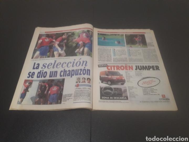 Coleccionismo deportivo: SPORT N° 5226. 28 DE MAYO 1994. - Foto 10 - 256010445