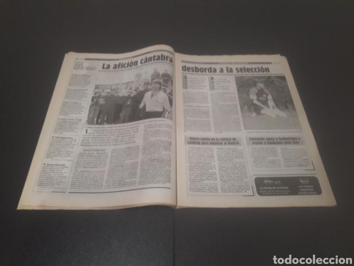 Coleccionismo deportivo: SPORT N° 5226. 28 DE MAYO 1994. - Foto 11 - 256010445