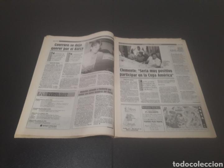 Coleccionismo deportivo: SPORT N° 5226. 28 DE MAYO 1994. - Foto 12 - 256010445