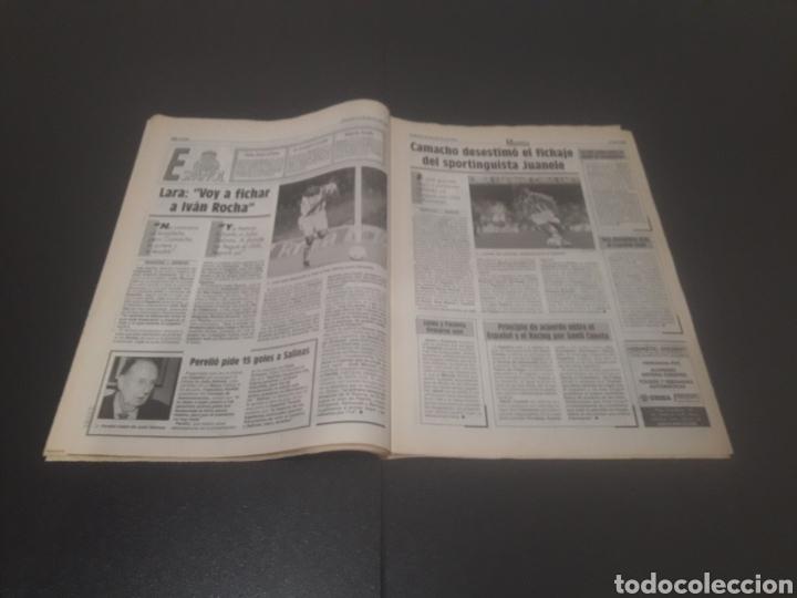 Coleccionismo deportivo: SPORT N° 5226. 28 DE MAYO 1994. - Foto 15 - 256010445