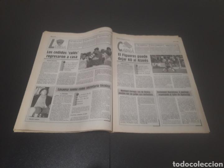 Coleccionismo deportivo: SPORT N° 5226. 28 DE MAYO 1994. - Foto 16 - 256010445