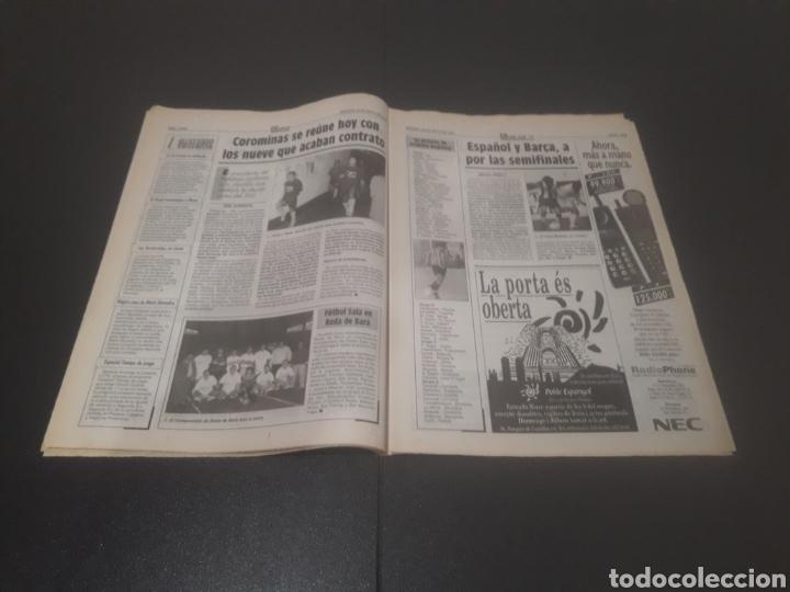 Coleccionismo deportivo: SPORT N° 5226. 28 DE MAYO 1994. - Foto 17 - 256010445
