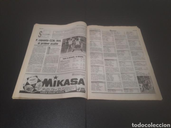 Coleccionismo deportivo: SPORT N° 5226. 28 DE MAYO 1994. - Foto 18 - 256010445
