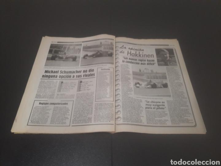 Coleccionismo deportivo: SPORT N° 5226. 28 DE MAYO 1994. - Foto 21 - 256010445