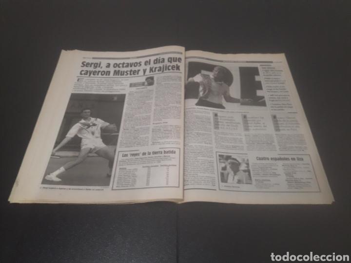 Coleccionismo deportivo: SPORT N° 5226. 28 DE MAYO 1994. - Foto 24 - 256010445