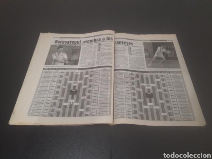 Coleccionismo deportivo: SPORT N° 5226. 28 DE MAYO 1994. - Foto 25 - 256010445