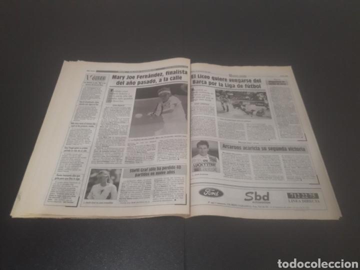 Coleccionismo deportivo: SPORT N° 5226. 28 DE MAYO 1994. - Foto 26 - 256010445