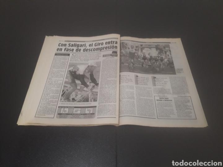 Coleccionismo deportivo: SPORT N° 5226. 28 DE MAYO 1994. - Foto 27 - 256010445