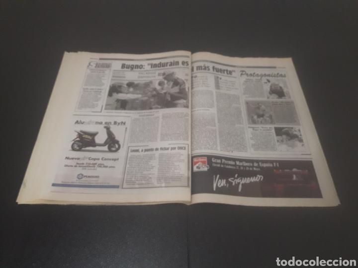 Coleccionismo deportivo: SPORT N° 5226. 28 DE MAYO 1994. - Foto 28 - 256010445
