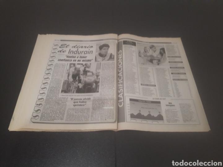 Coleccionismo deportivo: SPORT N° 5226. 28 DE MAYO 1994. - Foto 29 - 256010445