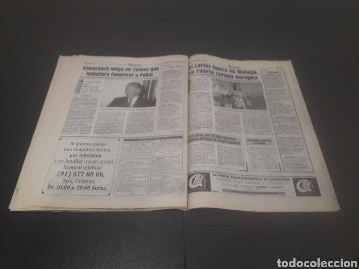 Coleccionismo deportivo: SPORT N° 5226. 28 DE MAYO 1994. - Foto 30 - 256010445