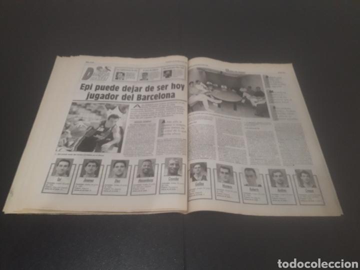 Coleccionismo deportivo: SPORT N° 5226. 28 DE MAYO 1994. - Foto 31 - 256010445