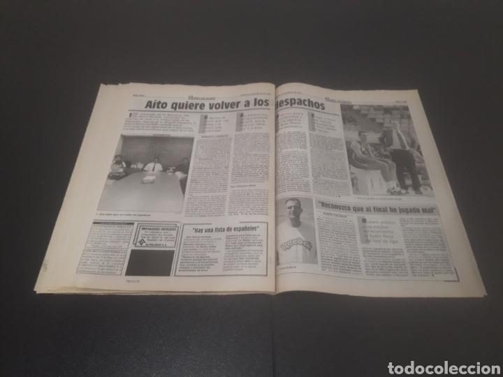 Coleccionismo deportivo: SPORT N° 5226. 28 DE MAYO 1994. - Foto 32 - 256010445