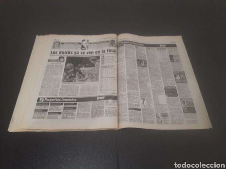 Coleccionismo deportivo: SPORT N° 5226. 28 DE MAYO 1994. - Foto 33 - 256010445