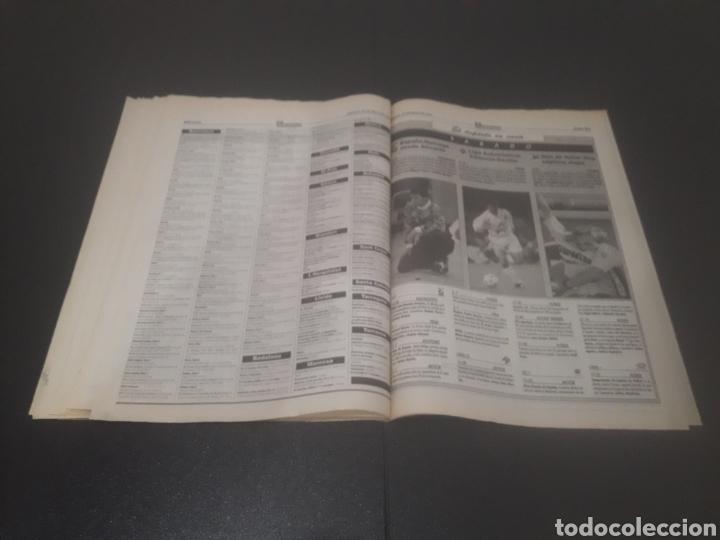 Coleccionismo deportivo: SPORT N° 5226. 28 DE MAYO 1994. - Foto 34 - 256010445