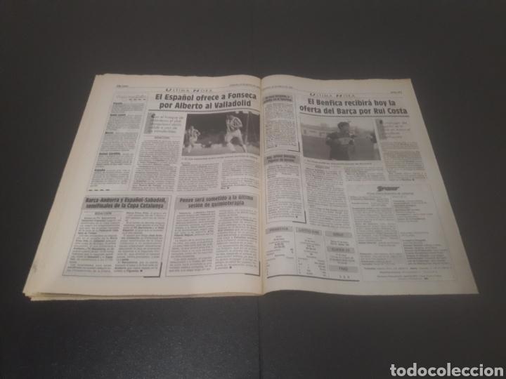 Coleccionismo deportivo: SPORT N° 5226. 28 DE MAYO 1994. - Foto 36 - 256010445