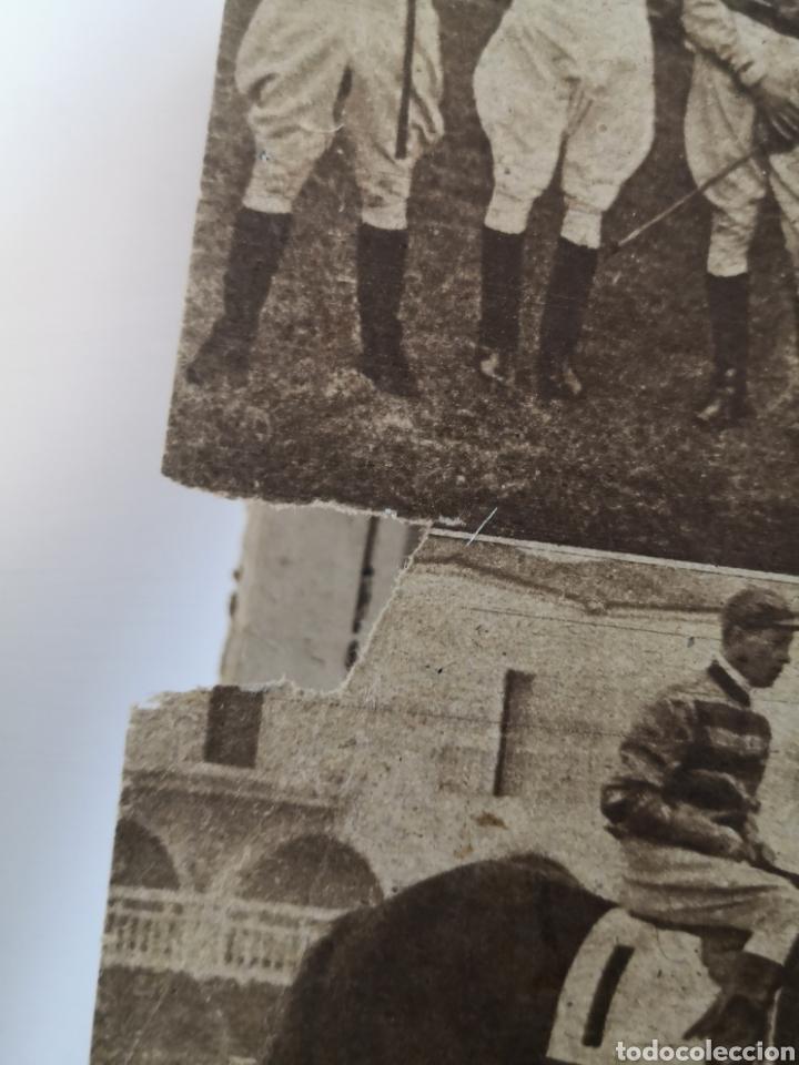 Coleccionismo deportivo: 1947 - DIARIO MARCA, SEMANARIO GRÁFICO DEPORTES N° 256. ATLÉTICO DE MADRID. ZARRA - Foto 10 - 257784050