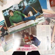 Coleccionismo deportivo: LOTE REVISTAS, RECORTES ARCONADA. Lote 260408315
