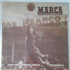 Coleccionismo deportivo: MARCA SEMANARIO GRÁFICO DEPORTIVO NÚMERO 257 FECHA 4 DE NOVIEMBRE DE 1947. Lote 263019110