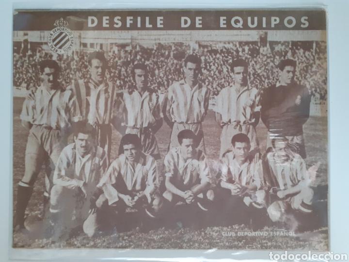 Coleccionismo deportivo: MARCA Semanario gráfico deportivo número 260 fecha 2 de diciembre de 1947 - Foto 2 - 263019575