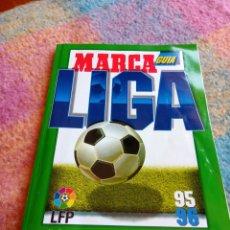 Coleccionismo deportivo: GUÍA MARCA TEMPORADA 95-96 .228 PÁGINAS.. Lote 265484339