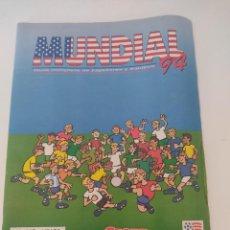 Collezionismo sportivo: GUÍA COMPLETA MUNDIAL 94 SPORT. Lote 266553818