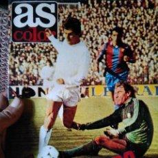 Coleccionismo deportivo: AS COLOR 515. Lote 268806434