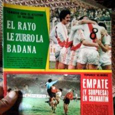 Coleccionismo deportivo: AS COLOR 348. Lote 268815139