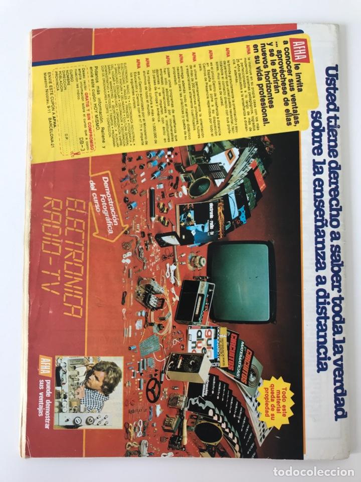 Coleccionismo deportivo: Fútbol don balón extra liga 79-80 - Temporada 1979/1980 - guía mundial panini este marca as - Foto 7 - 269405273