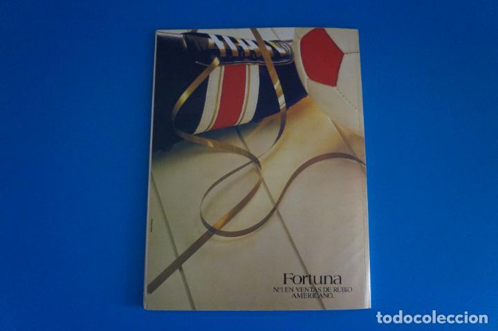 Coleccionismo deportivo: REVISTA DE FUTBOL DON BALON EXTRA LIGA Nº 16 AÑO 1988-1989/88-89 - Foto 8 - 269940918